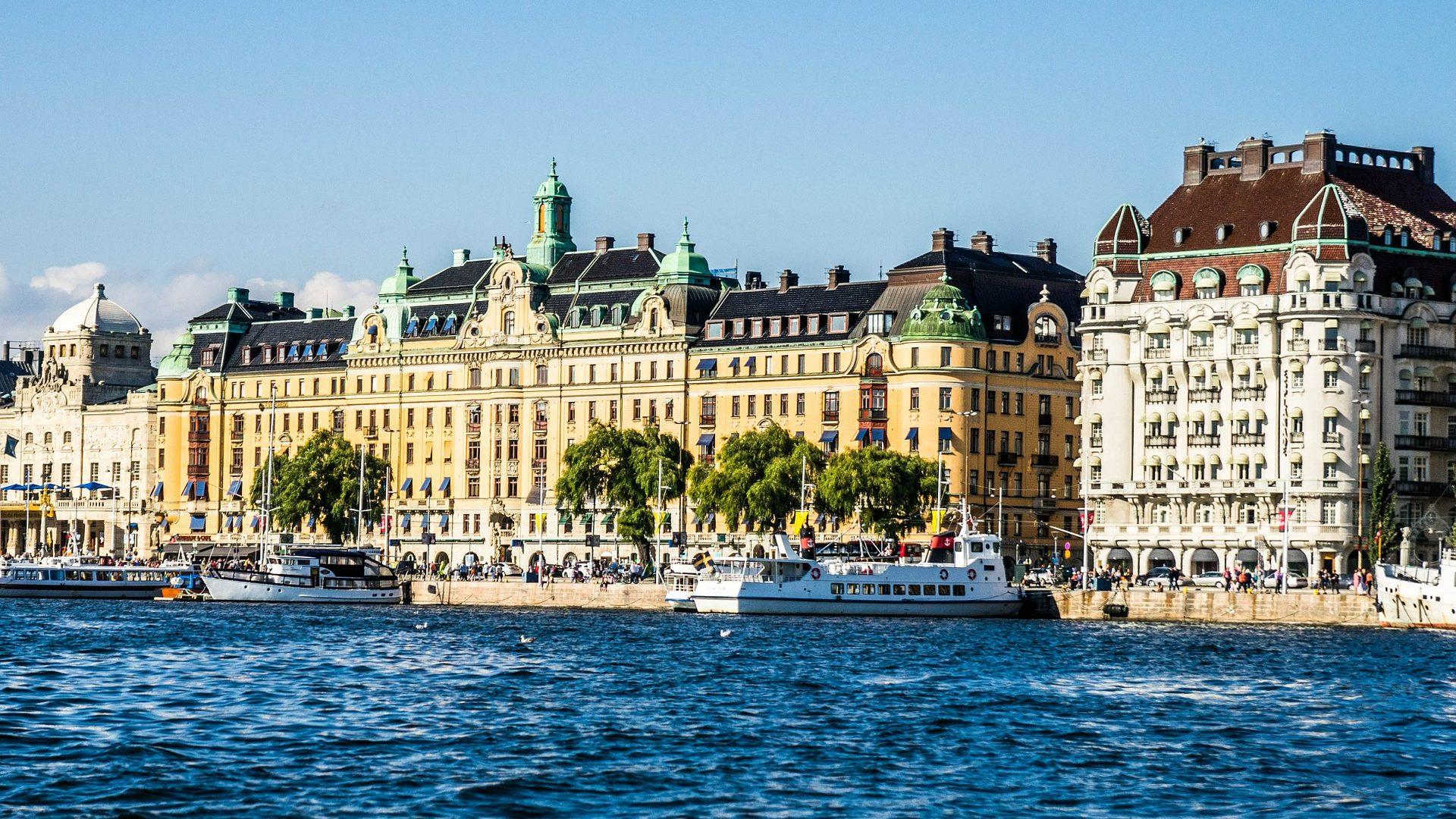 Höjdpunkter från min senaste resa till Stockholm